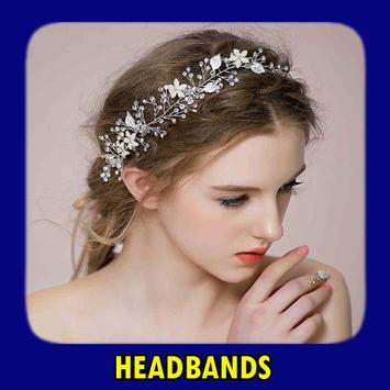 Headbands poster