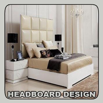 Headboard Design poster