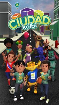 Ciudad kölbi poster