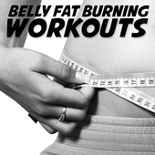Belly Fat Burning Workouts icon