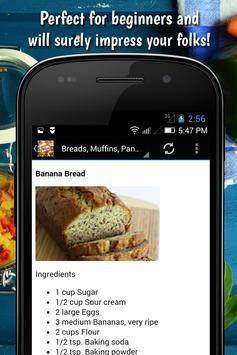 Easy recipes for free offline apk download free food drink app easy recipes for free offline apk screenshot forumfinder Gallery