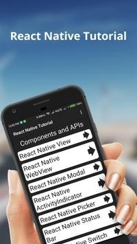 React Native Tutorial for Android - APK Download