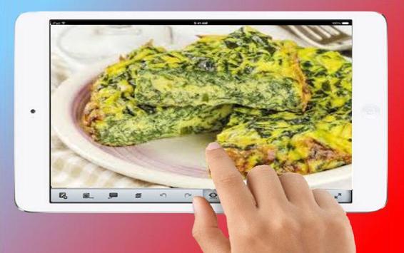 Healthy Breakfast Recipes screenshot 2
