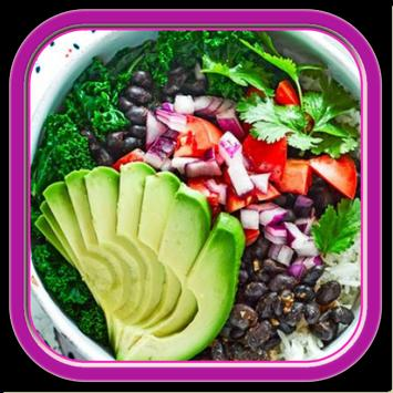 Simple Healthy Lunch Recipes screenshot 1