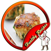 Free Healthy Recipe icon