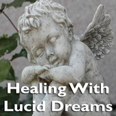 Healing With Lucid Dreams icon
