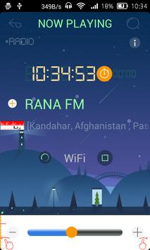 Radio Afghanistan screenshot 3