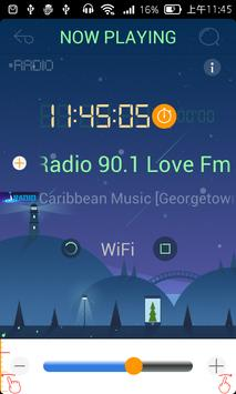 Radio Guyana screenshot 5
