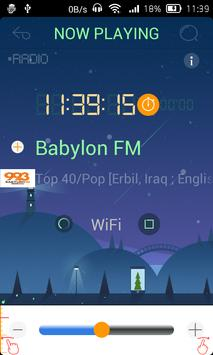 Radio Iraq screenshot 5