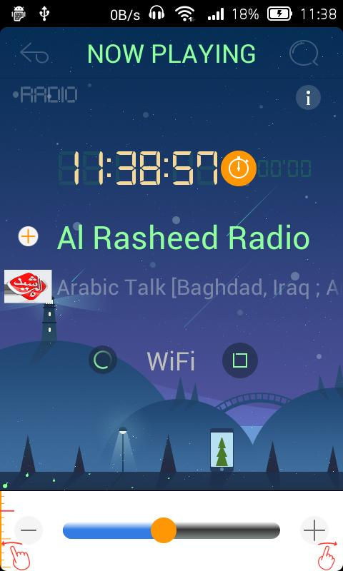 d17078433 Radio Iraq for Android - APK Download