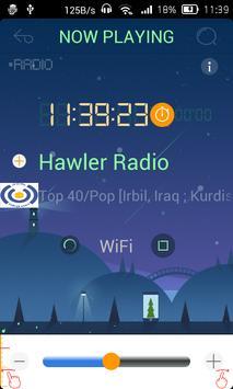 Radio Iraq screenshot 1