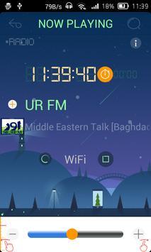Radio Iraq screenshot 3