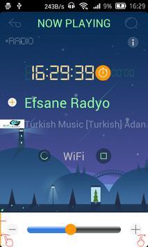Radio Turkey screenshot 2