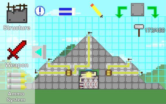 Built: Base Builder apk screenshot