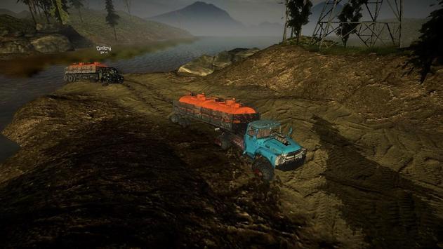 Reduced Transmission HD. multiplayer game (2019) screenshot 14
