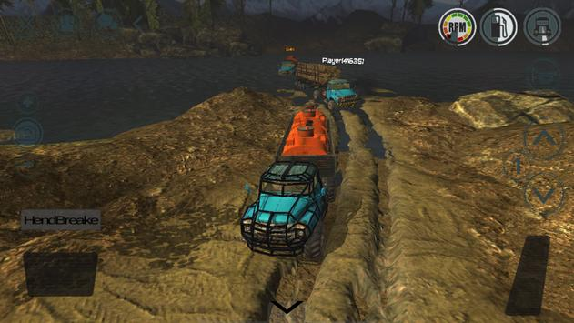 Reduced Transmission HD. multiplayer game (2019) screenshot 16