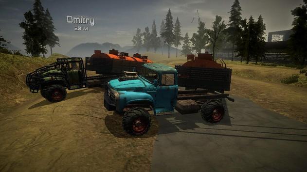 Reduced Transmission HD. multiplayer game (2019) screenshot 19
