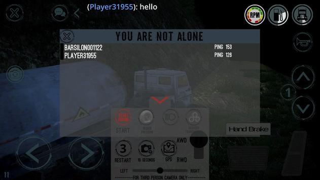 Reduced Transmission HD. multiplayer game (2019) screenshot 22