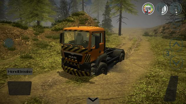 Reduced Transmission HD. multiplayer game (2019) screenshot 2