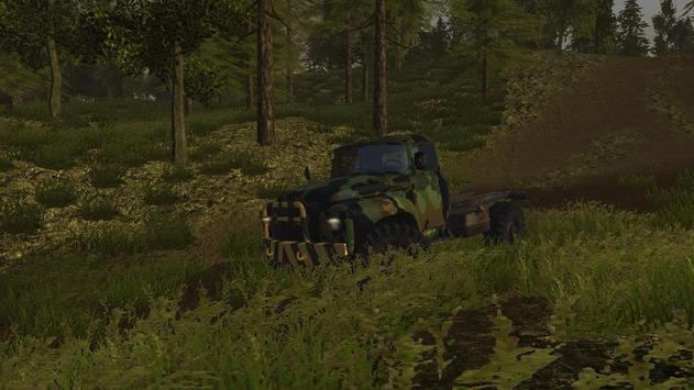 Reduced Transmission HD. multiplayer game (2019) screenshot 4