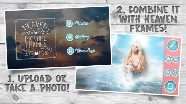 Heaven Picture Frames for Android - APK Download