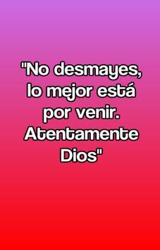Frases Cristianas Cuando Estoy Triste poster