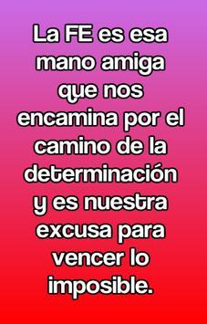 Frases Cristianas De Amor Y Amistad screenshot 1