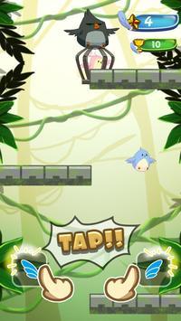 Flappy Love screenshot 4