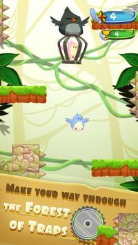 Flappy Love screenshot 1