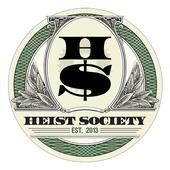 Heist Society Clothing icon