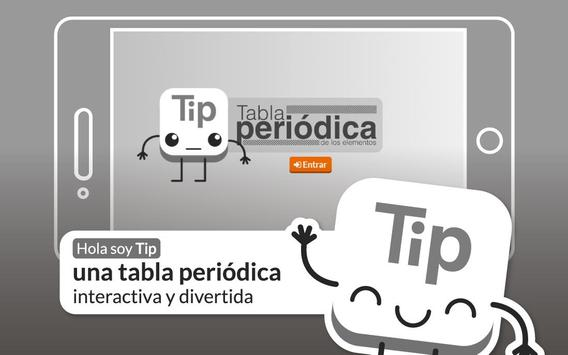 Tip tabla peridica descarga apk gratis educativos juego para tip tabla peridica captura de pantalla de la apk urtaz Image collections