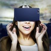 Helmet Virtual Real Prank icon