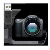 Helicon Remote icon