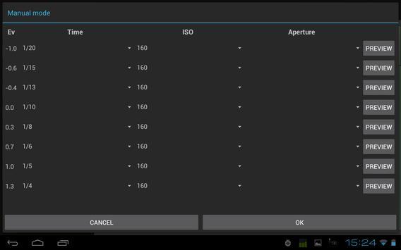 Helicon Remote screenshot 4