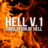 VIRTUAL REALITY - HELL V.1 icon