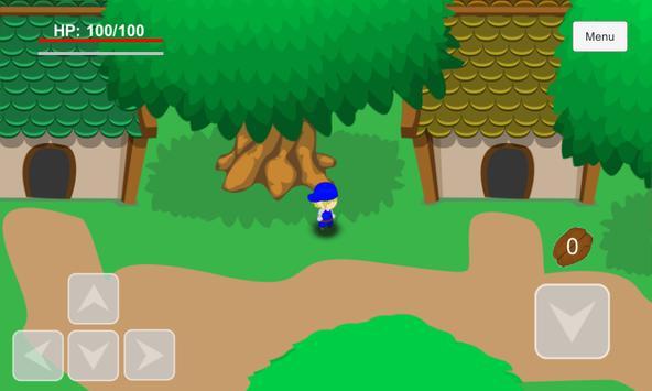 Malogni - Unforeseen Quest apk screenshot