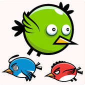 Cry2Fly icon