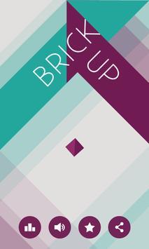Brick Up poster