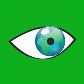 ExploPics-Travel Photo Sharing icon