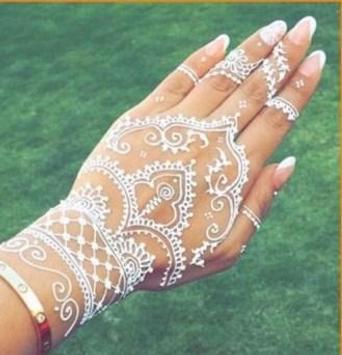 Henna DIY Ideas poster