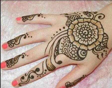 Henna DIY Ideas apk screenshot
