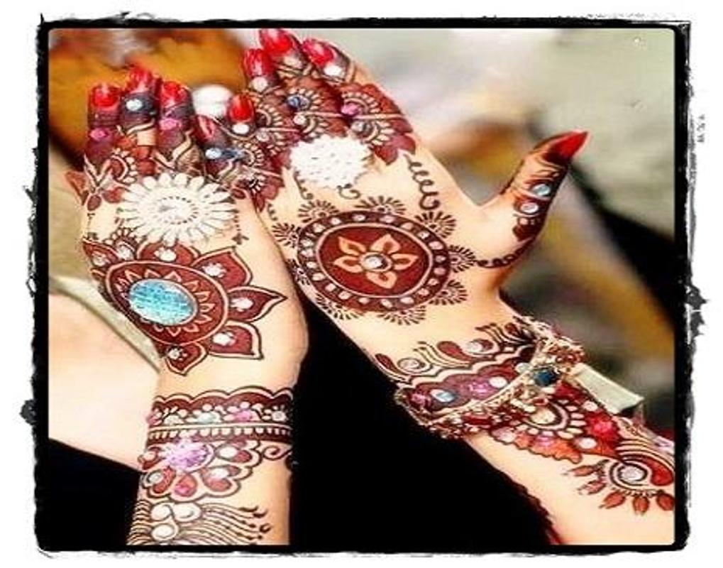 Henna Wedding Simple For Android Apk Download