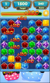 Cuby Link : Puzzle screenshot 3