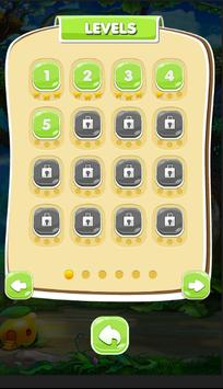 Cuby Link : Puzzle screenshot 1