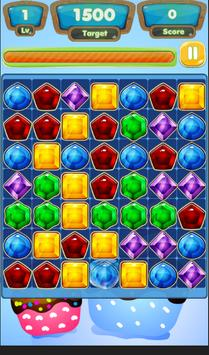 Cuby Link : Puzzle screenshot 2