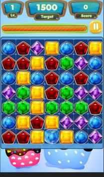 Jewelry Sing : ZOMBIE DUMB apk screenshot