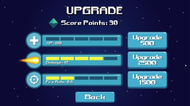 Space Pandora screenshot 2