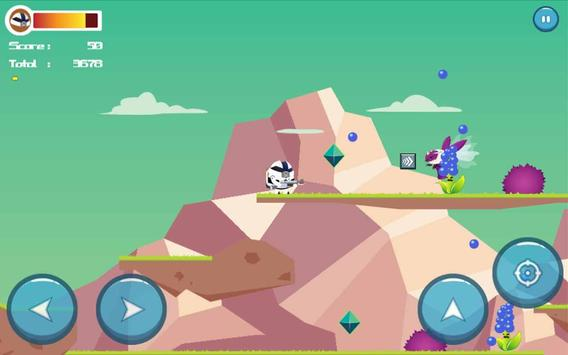 Space Pandora screenshot 7