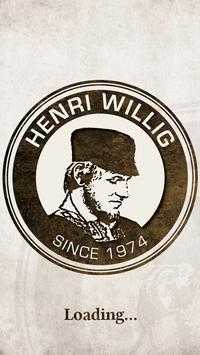 Henri Willig Cheese apk screenshot