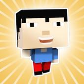 Hero Craft Adventures icon
